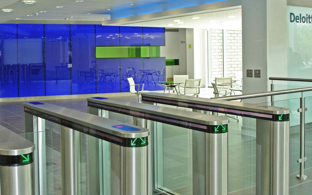 Deloitte Offices