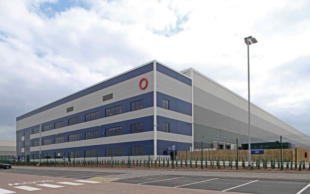 Keune+Nagel, East Midlands Gateway