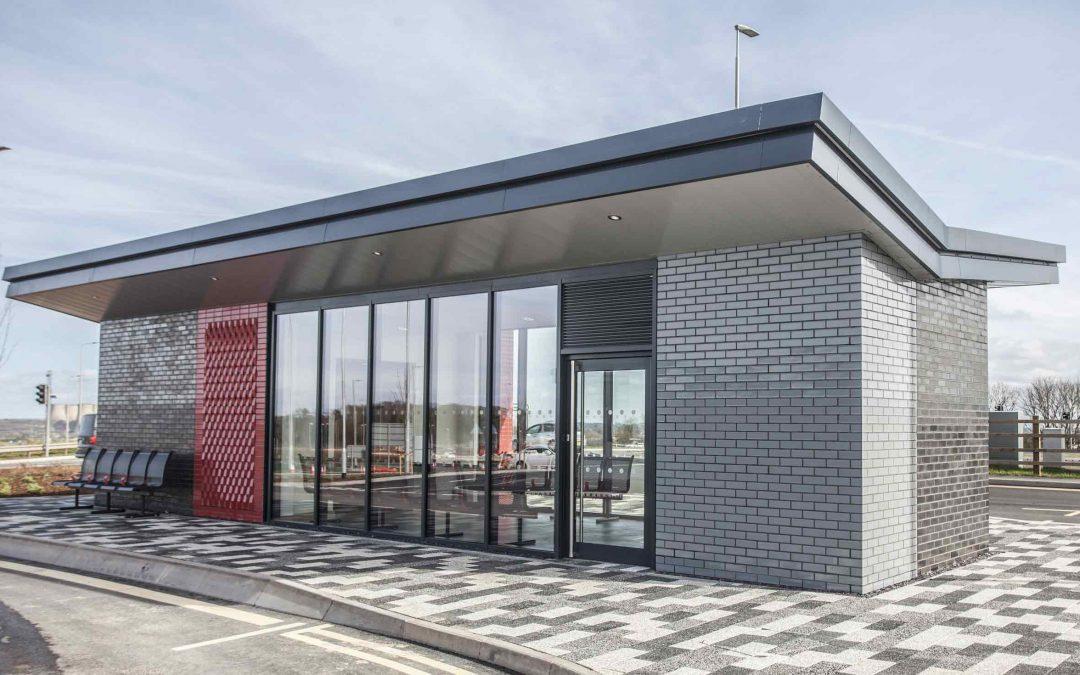 Management Facilities, East Midlands Gateway