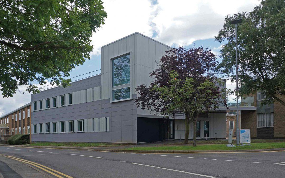 FAAM, Cranfield University