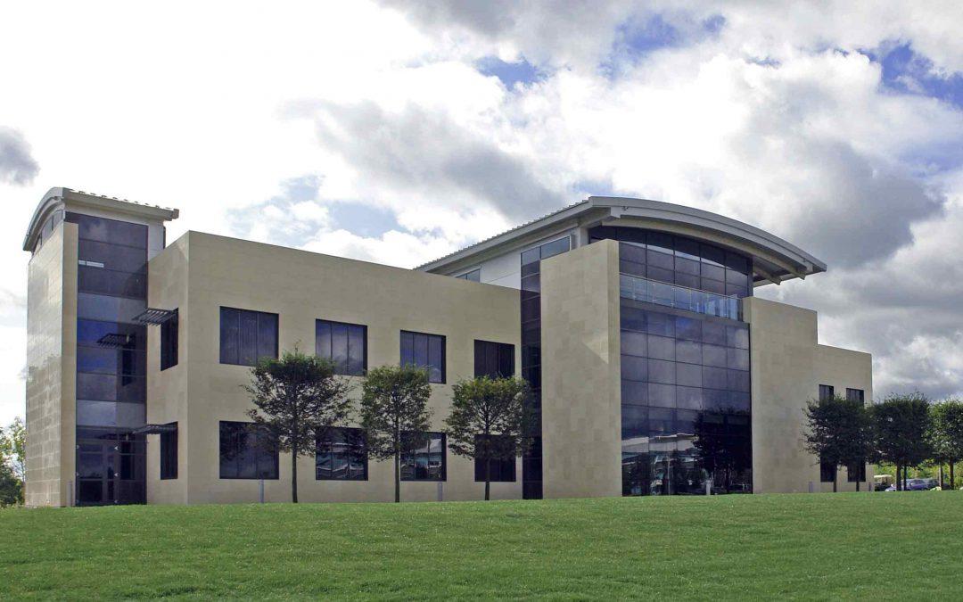 Goodman Head Offices